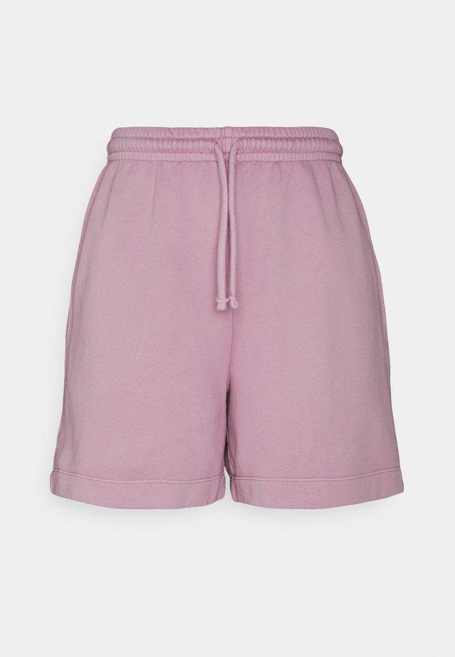 DAISY  - Shorts - lila