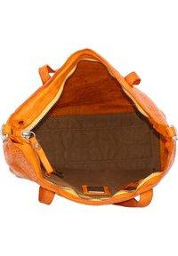 Campomaggi - Tote bag - orange - 4