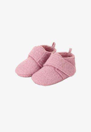 BABY WINTER-KRABBELSCHUH - First shoes - helllila