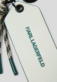 KARL LAGERFELD - K/ZODIAC CAPRICORN - Key holder - black/multi - 3