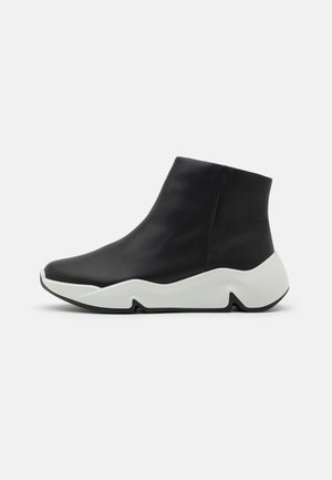 CHUNKY  - Ankle boots - black