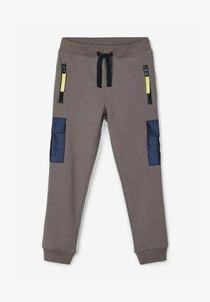 Jogginghose - granite grey