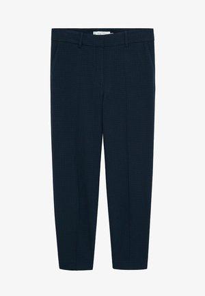 XIPY7 - Trousers - dunkelgrün