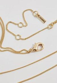 Pilgrim - NECKLACE KYLIE - Necklace - gold-coloured - 2