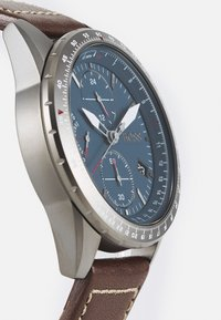 BOSS - PILOT EDITION  - Cronografo - brown/blue - 3