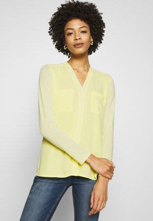 FESA - Blouse - fresh lemon