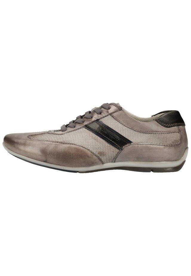 DANIEL HECHTER SNEAKER - Sneakers - grey