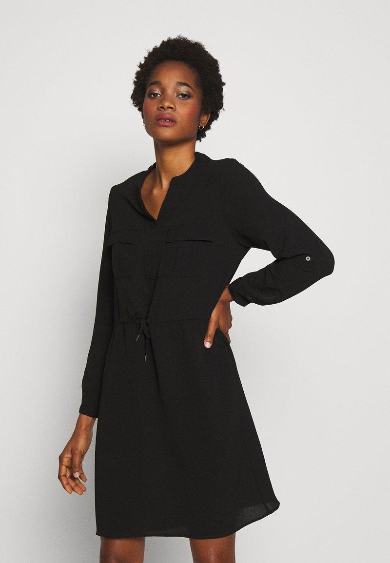 ONLY - ONLWINNERVERTIGO  - Day dress - black