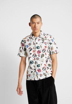 VIPER SHIRT - Shirt - multi-coloured