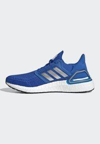 adidas Performance - ULTRABOOST 20 DNA PRIMEBLUE RUNNING - Neutrala löparskor - blue - 12