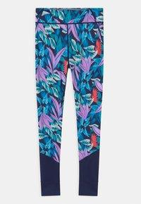 O'Neill - Swimming trunks - blue/purple - 0