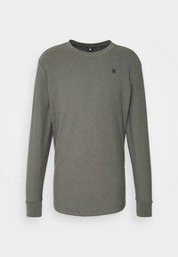 G-Star - LASH  - Long sleeved top - grey - 4