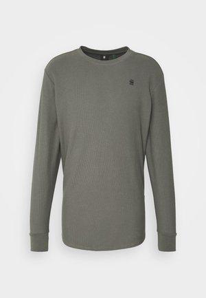 LASH  - Long sleeved top - grey