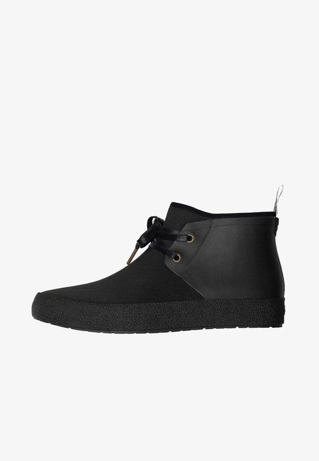 ATMOS HYBRID - Korte laarzen - black