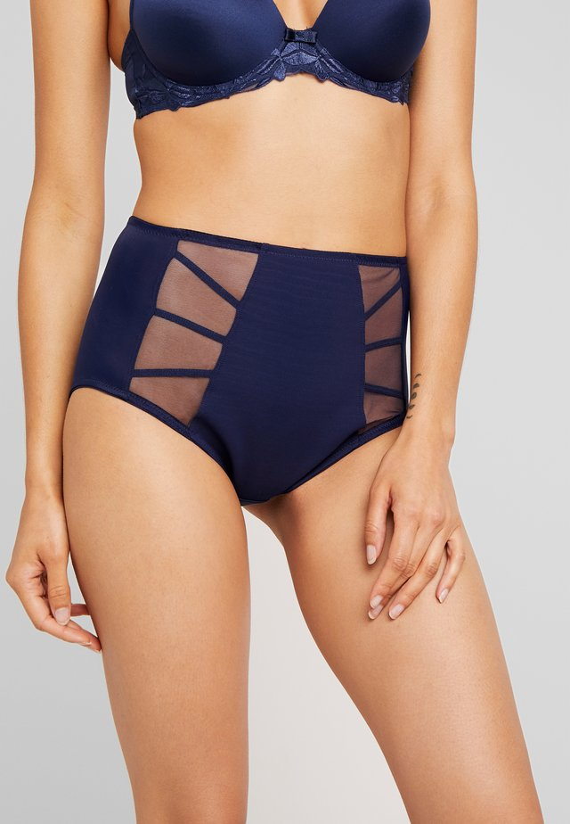SACHI FULL BRIEF - Panty - navy