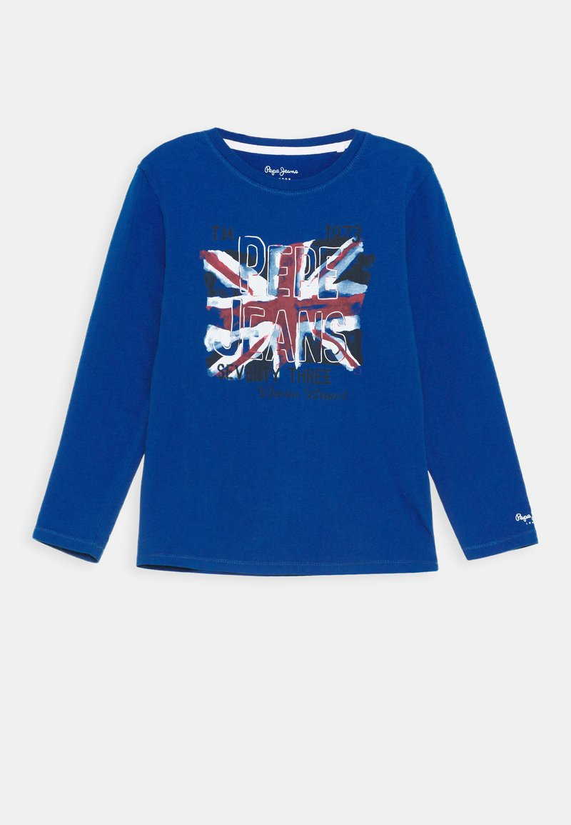 Pepe Jeans - Long sleeved top - beat