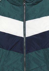 Benetton - Chaqueta de invierno - green - 3