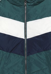 Benetton - Winter jacket - green - 3