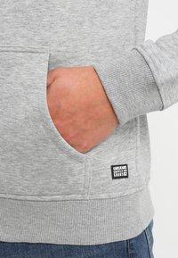 Cars Jeans - KIMAR HOOD - Hoodie - grey melee - 3