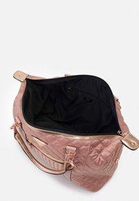 River Island - Weekend bag - pink light - 2
