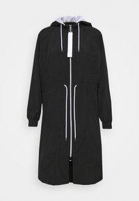 HUGO - FASSANDRA - Classic coat - black - 4