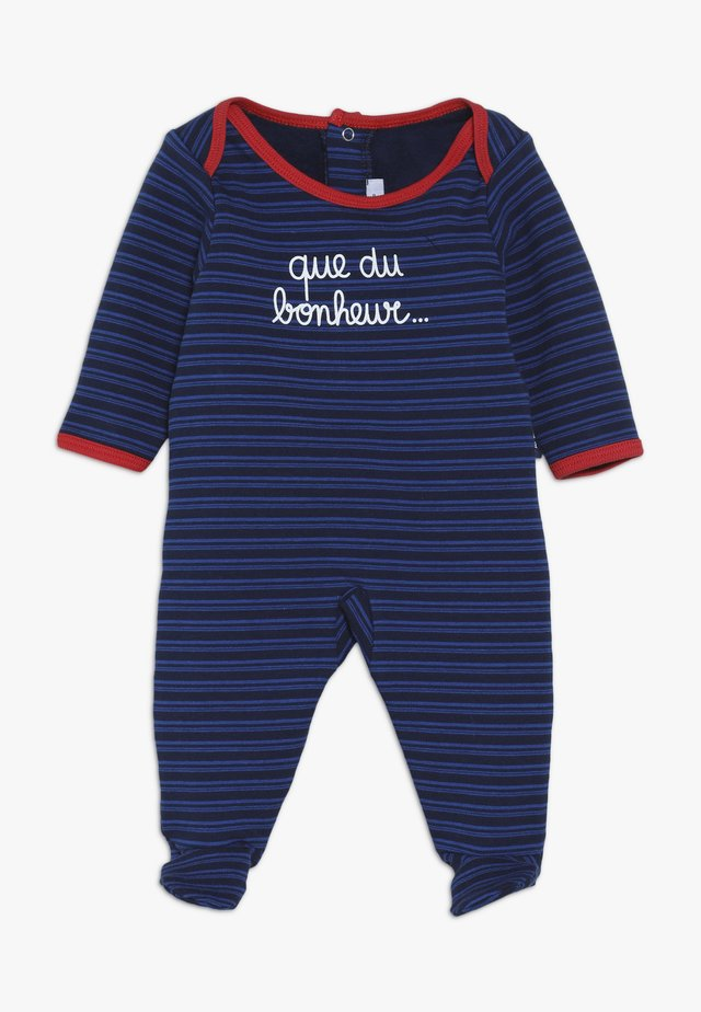BABY PLAYWEAR JOIE DE VIVRE - Tutina - dark blue