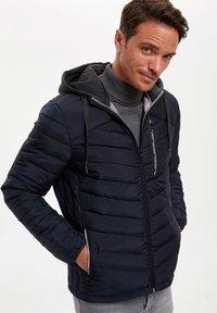 DeFacto - Winter jacket - navy - 2