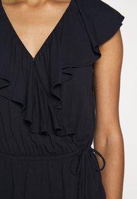 Lauren Ralph Lauren - T-shirts med print - navy - 6