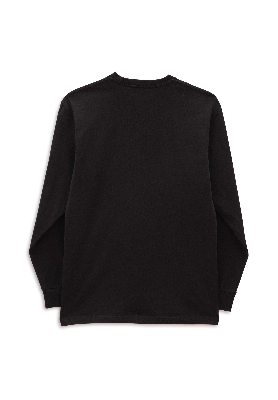 Herrer MN AUTUMN CLASSIC BOX LS - Langærmede T-shirts