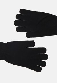Jack & Jones - JACSONNY GLOVES 2 PACK - Rukavice - black - 1