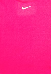 Nike Performance - DRY  - Jednoduché triko - vivid pink/white - 2