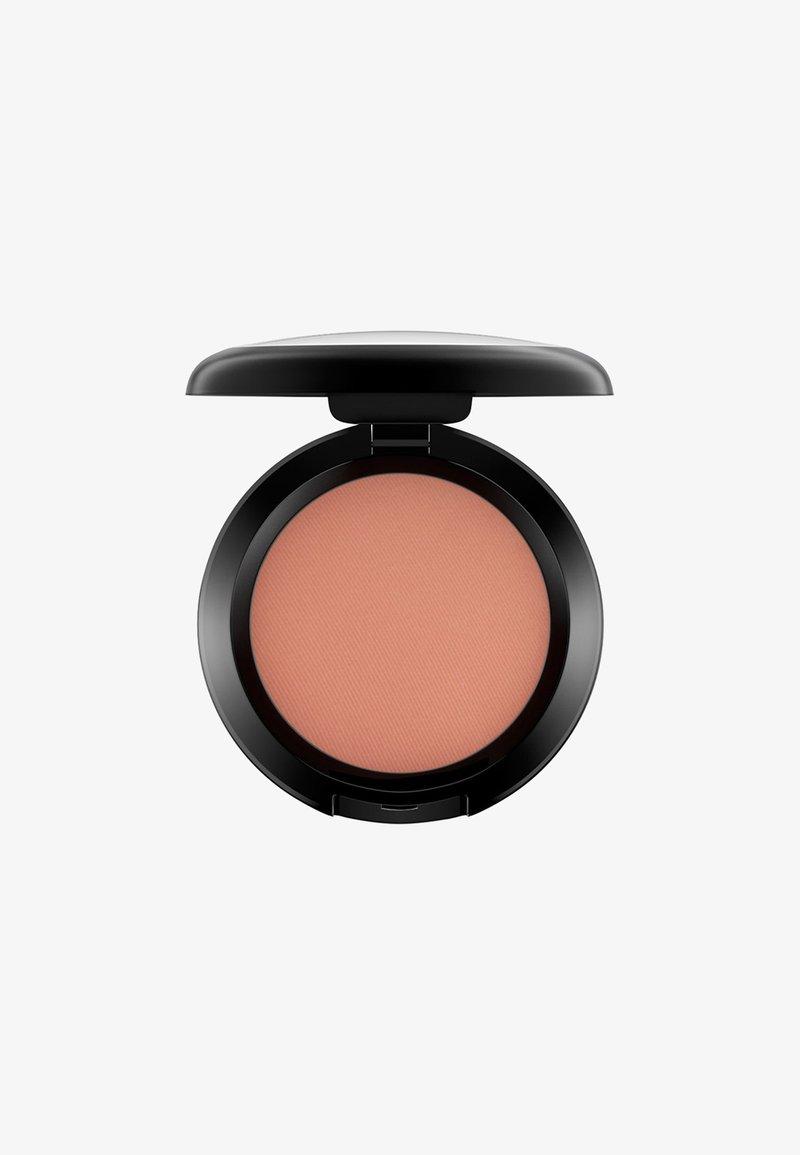 MAC - POWDER BLUSH - Blush - coppertone