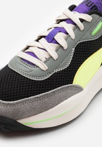 Puma - STYLE RIDER NEO ARCHIVE - Sneakers basse - black/ultra gray - 5