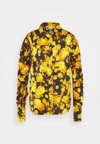 LANACRAS - Blouse - yellow
