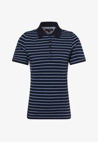 Franco Callegari - Polo shirt - royal blau - 3