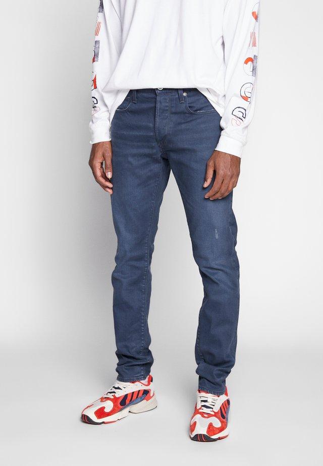 SLIM - Jeans Slim Fit - teal