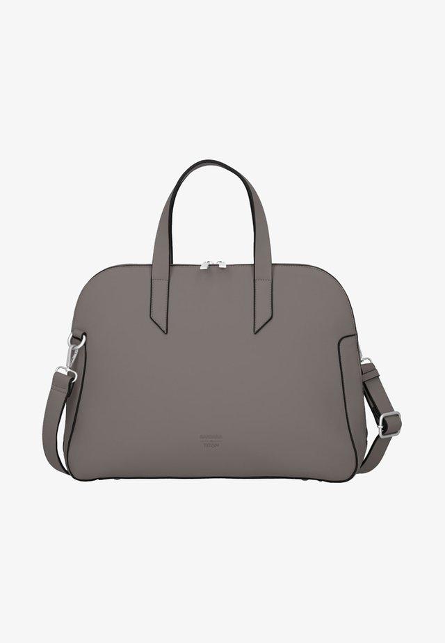 BARBARA PURE - Handtasche - grey