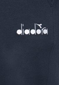 Diadora - CUFF PANTS CORE LIGHT - Træningsbukser - blue corsair - 4