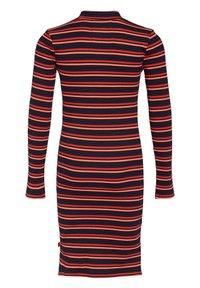 WE Fashion - Robe pull - dark blue - 1