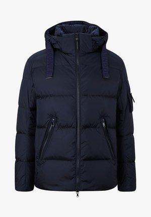 JAMY - Down jacket - navy-blau