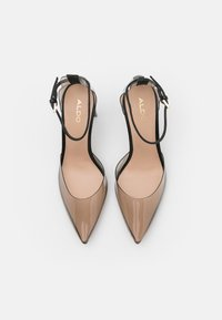 ALDO - DEEDEE - Klassiske pumps - black - 5