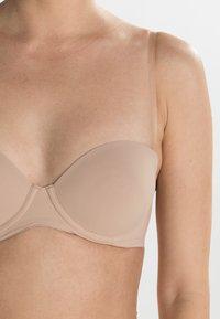 Calvin Klein Underwear - PERFECTLY FIT - Stroppeløs-BH - sanddune - 6