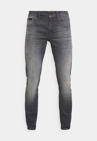 Antony Morato - OZZY IN POWER STRETCH - Slim fit jeans - steel greey - 3