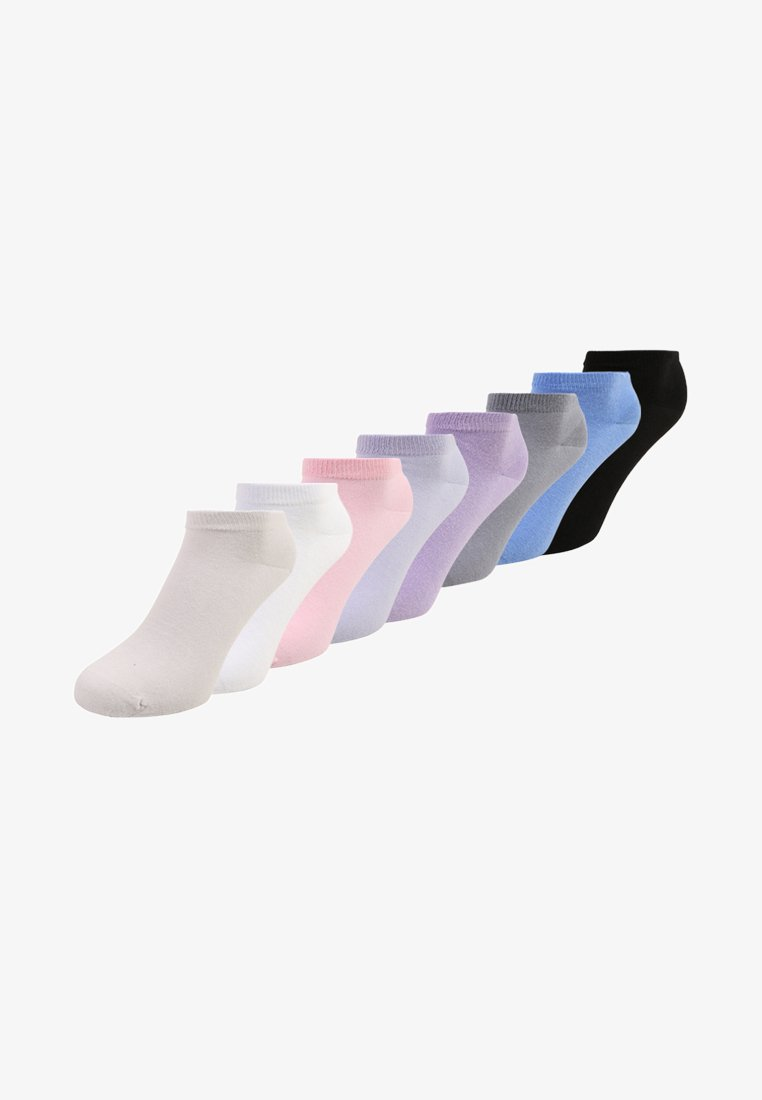 Zalando Essentials - 8 PACK - Sokker - multi-coloured
