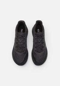 adidas Performance - SUPERNOVA  - Obuwie do biegania treningowe - black - 3