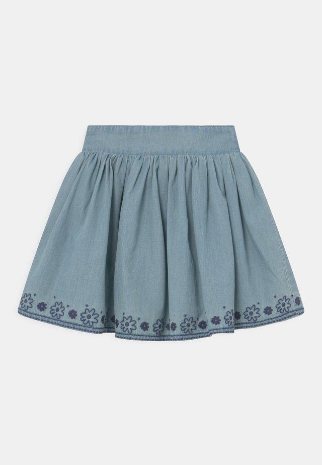 KID - Minihame - mid blue denim