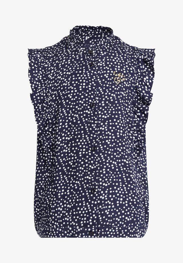 Top - all-over print