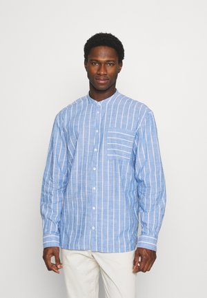 ALVIN STRIPED - Košile - chambray blue