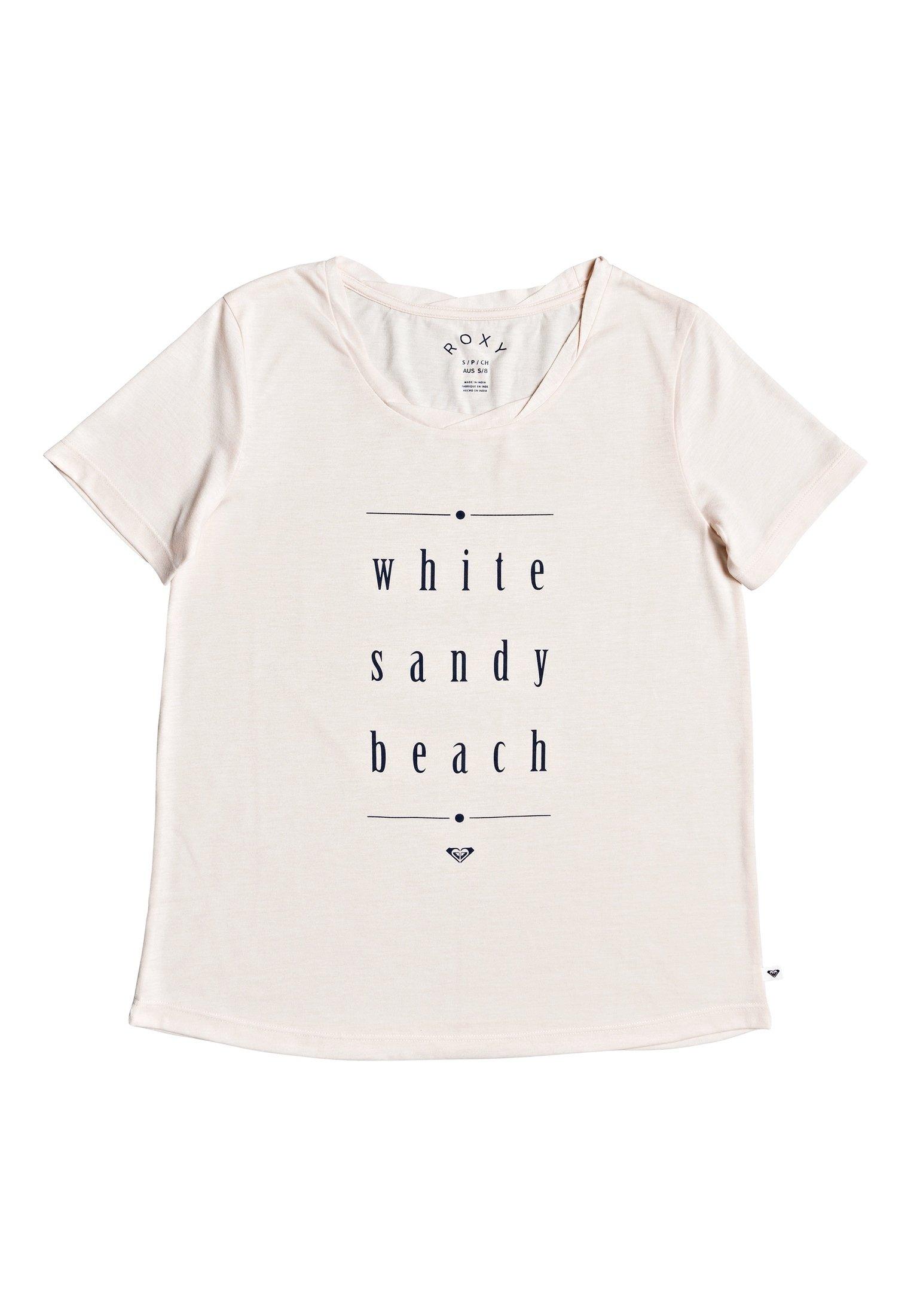 Damen ROXY™ CHASING THE SWELL - T-SHIRT FOR WOMEN ERJZT04795 - T-Shirt print