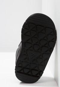 adidas Performance - ALTASPORT CF - Sports shoes - core black - 5